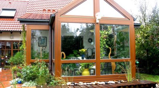 Wintergarten H01