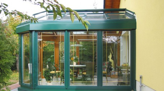 Wintergarten A14