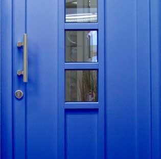 HHT 150 blau