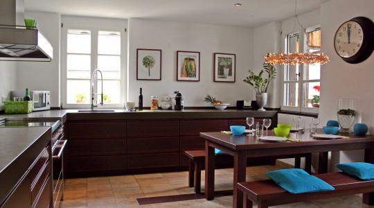 Küche 31