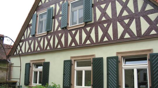 Holzfenster HF04