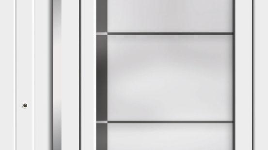 KHT-RB 6233 weiß, Glas: G 1333