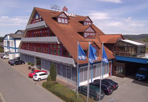 reitz GmbH - Standort Eltmann