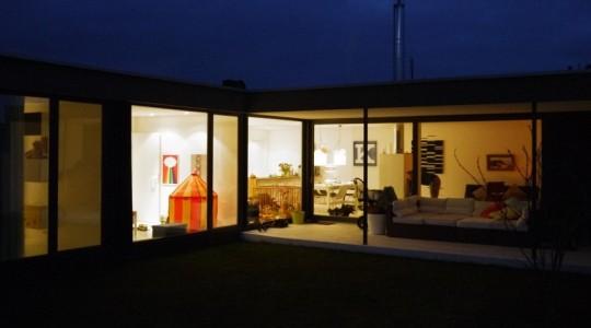 Holz/Alu Fenster HAF04