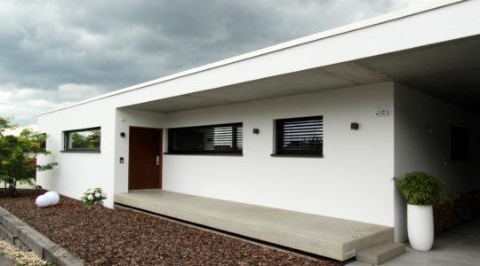 Holz/Alu Fenster HAF06