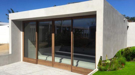 Holzfenster 11