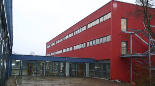 Kunststoff-Fenster KF03